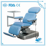 AG-Xd107 Linak Motor Electric Confortable Chaire de don de sang médical