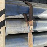 Pijpen van het Staal ERW van ASTM A53 API 5L BS1387 de Zwarte met anti-Geroeste Olie