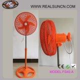 Universal ventilador eléctrico del soporte de 16 pulgadas - ventilador plástico