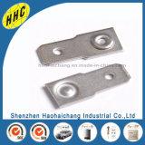 Alta qualità che timbra il terminale maschio della forcella del doppio dell'acciaio inossidabile delle parti