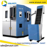 Botella automática 4cavity Blow Moulding Machine