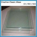 競争価格の3-12.5mmのゆとりのフロートガラス