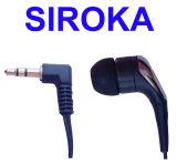 De modieuze Oortelefoon van de Muziek voor Mobiele Phone/MP3/iPod