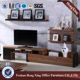 خزانة حديثة خشبيّة تلفزيون حامل قفص/مكتب طاولة ([هإكس-6م414])