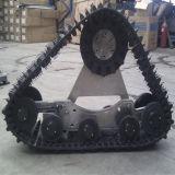 ATV SUV Gummispur-Systems-Bekehrt-System für Verkauf