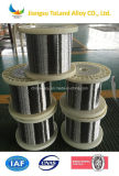 Fil électrique 20/80 de chauffage du nichrome Cr20Ni80