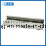 Tissu tissé par fibre de verre texturisée utilisé dans industriel