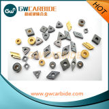 Вставки CNC карбида Indexable
