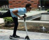 Hete de Zwerver van de wind verkoopt e-Skateboard 6.5inch die Kickboard vouwen