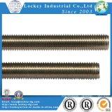 合金鋼鉄/鋼鉄糸の棒のスタッドのボルト