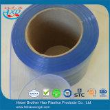 Gebildet, um flexible verstärkte transparente Belüftung-Streifen-Vorhang-Nylontür zu bestellen