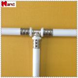 Tubo de soldagem de extremidade Pex-Al -Pex para água quente