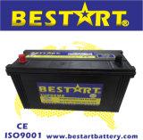 батарея автомобиля безуходное N135-Mf корабля автомобильной батареи 12V 135ah электрическая