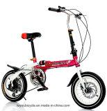 Mini-vélo pliable BMX de bonne qualité (ly-a-25)