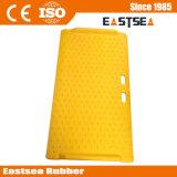 Haltbare PlastikstahlReforced bewegliche Bordstein-Rampe