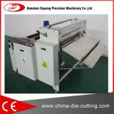 Máquina de estaca automática do rolo do papel da velocidade rápida