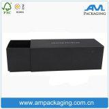 Cadre de mémoire de empaquetage de prolonge de cheveu de carton de fournisseur de cadre de rectangle fait sur commande