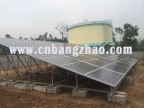 Inverseur solaire triphasé de pompe de 3700HP MPPT