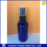 spuitbus van de Mist van 18mm de Kosmetische Fijne voor de Blauwe AmberFlessen van het Druppelbuisje