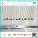 Tissu en mousse en spirale pour machine à papier