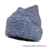 Шлем Beanie шлема шлема POM Knit шлема Beanie связанный POM