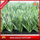 Hierba del sintético del fútbol del precio bajo de la alta calidad de la fábrica de China