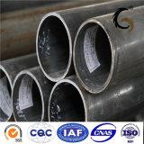 Tubos inconsútiles retirados a frío del acero de carbón