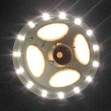 Modern Design UFO Solar Garden LED Light 15W para jardim, jardim, caminho, rua, etc IP65 aprovado