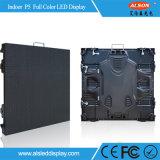P5 parete piena locativa dell'interno dello schermo TV di colore LED video per la fase di concerto