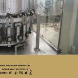 3in tampando de enchimento de lavagem automáticos cheios 1 maquinaria de enchimento do suco de abacaxi