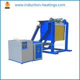 Precio GS-Mf-20 del horno de inducción de la fusión del metal de Resonable