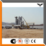 Planta de mezcla de procesamiento por lotes por lotes del asfalto de la máquina 30-200t/H del betún en precio barato
