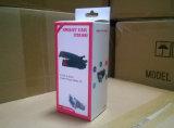 携帯電話のアクセサリのユニバーサル吸盤のABSタブレットの携帯電話GPSクリップ車の台紙のホールダー