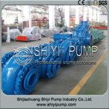 Einzelnes Stadiums-zentrifugale Hochleistungsfilterpresse-Zufuhr-Schlamm-Pumpe