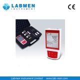 Mètre simple de pH/Conductivity avec l'étalonnage de 1 à 5 clés