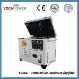 Générateur 5kVA diesel insonorisé électrique refroidi par air