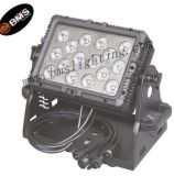 48* 10W Rgbwy 4 a 1 indicatore luminoso impermeabile del riflettore/fronte del LED/indicatore luminoso di inondazione/indicatore luminoso di progetto