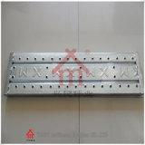 De zware Gegalvaniseerde Planken van de Lading Q195 Staal voor Werkend Platform