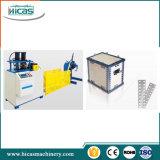 Machine en acier de bande de trou de double de fabrication de cartons de contre-plaqué de Naillness