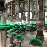 Lancio di nuovo prodotto in macchina di rifornimento di riempimento della spremuta della bevanda della Cina