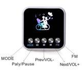 USBのフラッシュ駆動機構およびTFのカード音楽MP3プレーヤーFMのラジオが付いている携帯用小型スピーカー