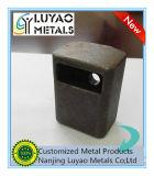 鉄または鋼鉄鋳造または砂型で作るか、またはInvesmentの鋳造か失われたワックスの鋳造
