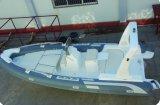 Nova 7.3m Chegada Rib barco inflável