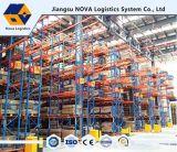 Heißes verkaufendes industrielles Ladeplatten-Hochleistungsracking vom Nova
