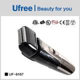 Клипер волос профессиональных клиперов парикмахера UF-6167 электрический