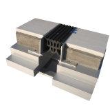 Joint de dilatation en aluminium de remplissage en caoutchouc concret de maigre d'étage (MSQTP-2)
