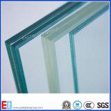 Purpurrotes Glas lamellierte Glas/Safety lamellierte Glas das /Color-(EGLG023)