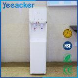 普及した自動同じ高さのシステム冷水ディスペンサー