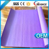 Stuoia di yoga di Eco di forma fisica di prezzi diretti della fabbrica/stuoia di ginnastica