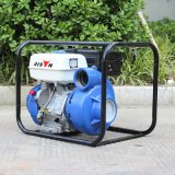 Bison (Chine) BS40I New Type Pompe à haute pression à essence à 4 temps à 4 pommes à air comprimé à grande puissance et à forte puissance
